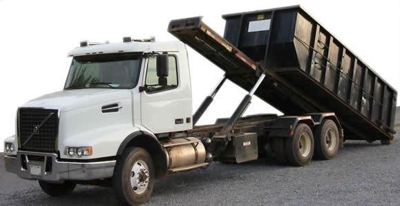 dumpster rental in Crane, TX